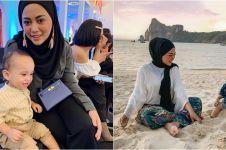 Respon Rachel Vennya tentang Xabiru yang dibully di media sosial