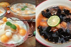 8 Resep es blewah mudah dan praktis, enak nan segar