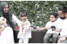 5 Cara Shireen Sungkar kenalkan agama pada anak, layak ditiru