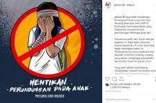 Justice For Audrey, ini 6 fakta pengeroyokan siswi SMP di Pontianak
