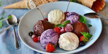 8 Manfaat es krim ini jarang diketahui, bisa turunin berat badan