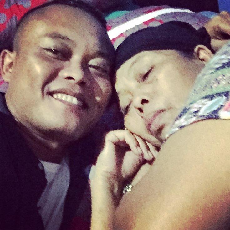 Sule dan ibunya instagram