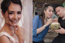 Unggah surat perjanjian, Vicky Prasetyo & Anggia Chan settingan?