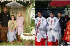 5 Hantaran seserahan unik & elegan di dunia, ada dari Indonesia