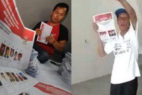 Tim Jokowi merasa dirugikan video pencoblosan surat suara di Malaysia