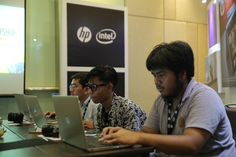 HP Mentorship Project HP Mentorship Project