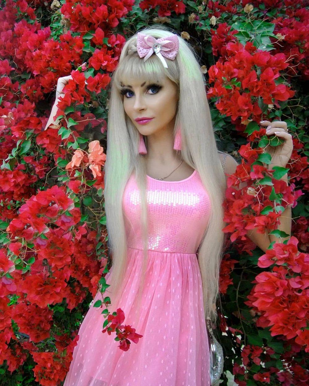 tatyana barbie © Instagram/@tanya_tuzova_barbie