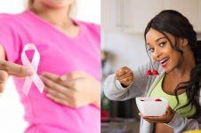 10 Makanan ini dapat mencegah kanker payudara