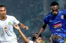 Kandaskan Persebaya, Arema FC juara Piala Presiden 2019