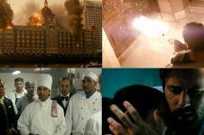 5 Fakta film Hotel Mumbai, kisah nyata pembunuhan 170 orang