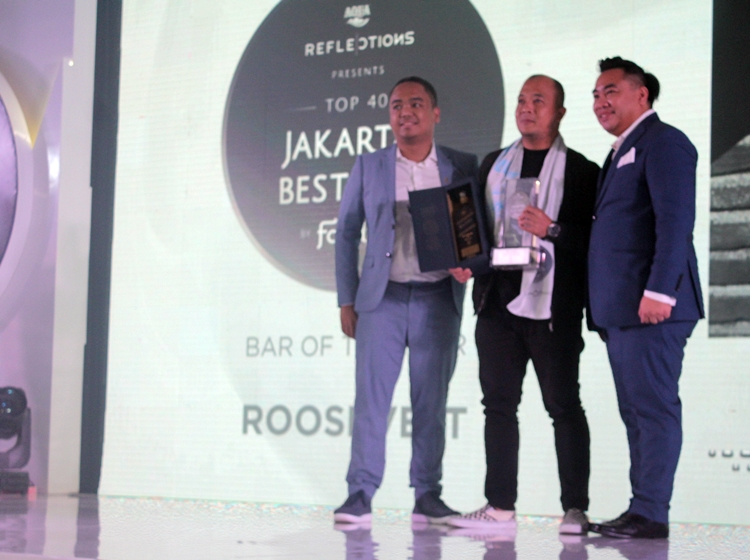 Jakarta Best Eat 2019 © 2019 brilio.net