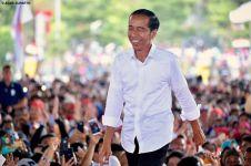 Konser Putih Bersatu Jokowi-Ma'ruf libatkan 500 artis