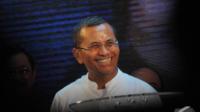 tokoh penting gabung Prabowo © 2019 Istimewa