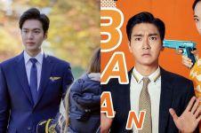 8 Drama Korea ini tampilkan karakter penipu yang bikin jatuh hati