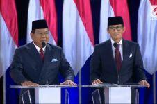 Fakta tudingan Sandiaga Uno tak ada lapangan kerja di era Jokowi