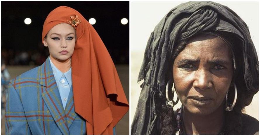 6 Tradisi penutup kepala wanita di dunia