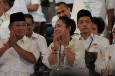 Prabowo beri ucapan selamat ultah ke Titiek Soeharto, didoakan netizen