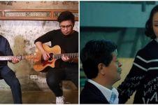 5 Musisi senior ini berkolaborasi dengan musisi muda