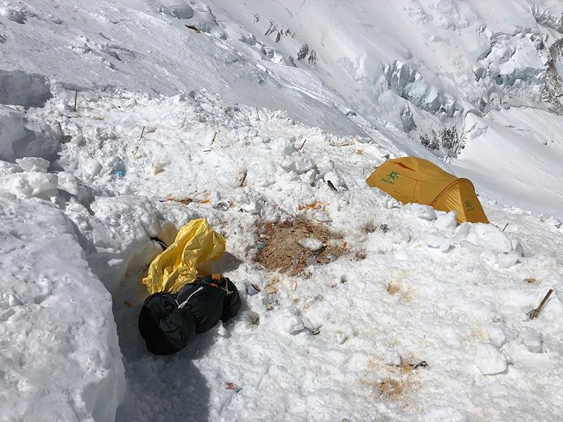 penemuan gunung es mencair © 2019 brilio.net berbagai sumber