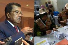 Wapres Jusuf Kalla sebut Pemilu 2019 lebih rumit daripada 2014