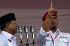 Prabowo sudah ajukan penangguhan penahanan buat Ahmad Dhani