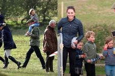 10 Potret mesra Middleton-William di tengah isu perselingkuhan