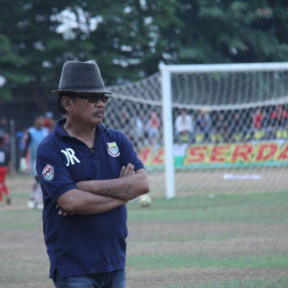 gaya pelatih indonesia © 2019 brilio.net