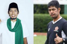 4 Mantan pemain timnas Indonesia ini jadi caleg di Pemilu 2019