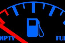 5 Risiko tangki bensin dibiarkan nyaris kosong, mesin taruhannya