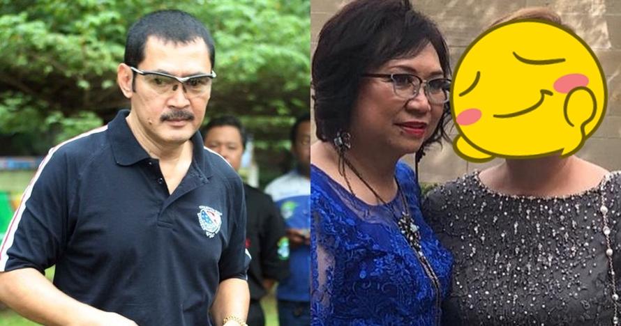 5 Potret terkini Halimah, mantan istri Bambang Trihatmodjo