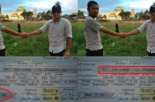 Fakta di balik pendukung Jokowi & Prabowo taruhan tanah 1 hektare