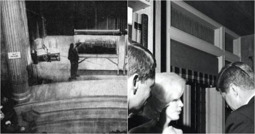 4 Foto bersejarah ini langka, ternyata cuma ada satu di dunia