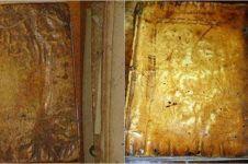 5 Buku ini ternyata sampulnya dibuat dari kulit manusia, ngeri