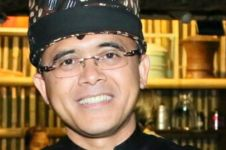 Ajak warga ke TPS, Bupati Anas: Ingatkan pacarnya pasang alarm