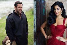 Single 53 tahun, Salman Khan pernah dekat dengan 7 seleb ini