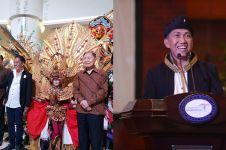 10 Foto kenangan mendiang Dynand Fariz founder Jember Fashion Carnaval