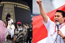 Klarifikasi Mardani Ali usai tweetnya ditanggapi Indra J Piliang