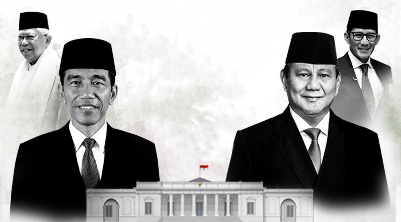 5 Fakta Pemilu 2019, pesta demokrasi beranggaran Rp 24,8 Triliun