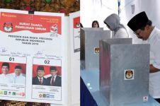 8 Ketentuan surat suara pemilu dapat dinyatakan sah atau tidak