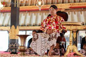 Kata Sultan HB X mengenai seruan people power