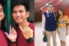 8 Seleb pemilih pemula ini nyoblos Prabowo-Sandiaga