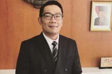 Hasil Pilpres di TPS Ridwan Kamil mencoblos, mengejutkan