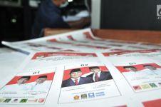Pemilu yang tertunda di 702 TPS di Jayapura dilaksanakan besok