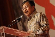 Wapres Jusuf Kalla berharap KPU bekerja dengan jujur