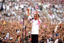 TKN sudah cium aroma kemenangan Jokowi-Ma'ruf sejak 13 April