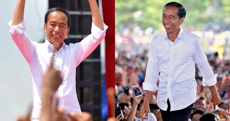 7 Wilayah sumbang suara terbanyak Jokowi-Ma'ruf versi quick count