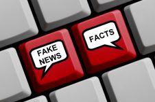 Marak hoax & provokasi usai quick count, akun penyebar akan diblokir