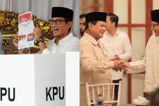 Dipertanyakan karena tak dampingi Prabowo, Sandiaga buka suara