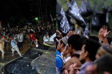 Mantan Waka BIN: People power tidak mungkin terjadi
