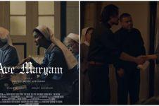 9 Fakta film Ave Maryam, kisah biarawati yang terjebak cinta terlarang